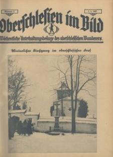 Oberschlesien im Bild, 1927, nr 2