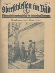 Oberschlesien im Bild, 1927, nr 3