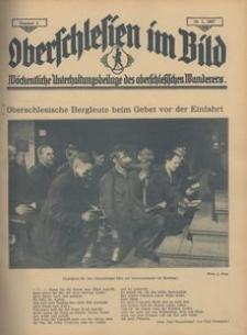 Oberschlesien im Bild, 1927, nr 5