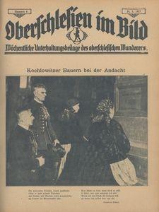 Oberschlesien im Bild, 1927, nr 8