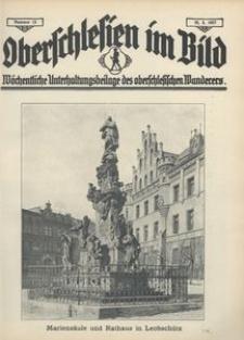 Oberschlesien im Bild, 1927, nr 13