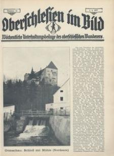 Oberschlesien im Bild, 1927, nr 14