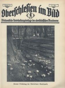 Oberschlesien im Bild, 1927, nr 15