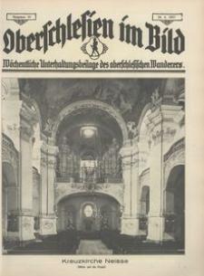 Oberschlesien im Bild, 1927, nr 18
