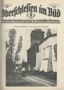 Oberschlesien im Bild, 1927, nr 19