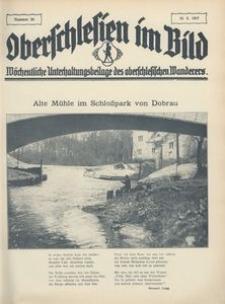 Oberschlesien im Bild, 1927, nr 20