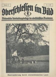 Oberschlesien im Bild, 1927, nr 22