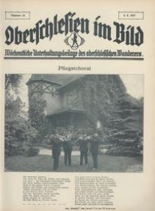 Oberschlesien im Bild, 1927, nr 23