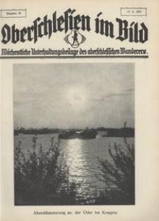 Oberschlesien im Bild, 1927, nr 25