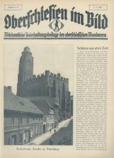 Oberschlesien im Bild, 1927, nr 27