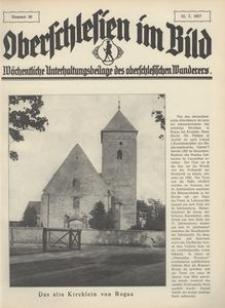 Oberschlesien im Bild, 1927, nr 30