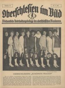 Oberschlesien im Bild, 1927, nr 35