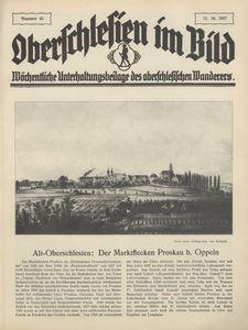 Oberschlesien im Bild, 1927, nr 43