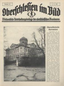 Oberschlesien im Bild, 1927, nr 45