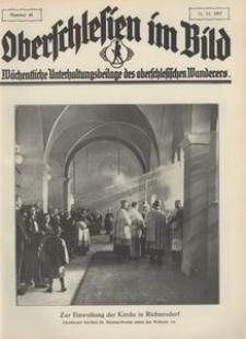Oberschlesien im Bild, 1927, nr 46