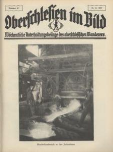 Oberschlesien im Bild, 1927, nr 47