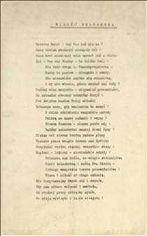 Wiersz Religijno Patriotyczny śląska Biblioteka Cyfrowa