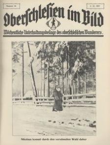 Oberschlesien im Bild, 1927, nr 49