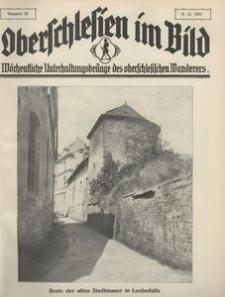 Oberschlesien im Bild, 1927, nr 50