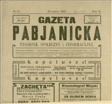 Rok 1863 na terenie powiatu łaskiego. Opowiadanie pabjanickiego weterana z r. 1863 p. Rocha Ochmana