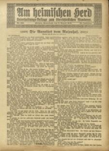 Am Heimichen Herd, 1919, Jg. 92, Nr. 183