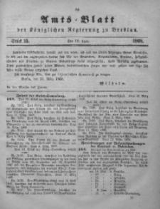 Amts-Blatt der Königlichen Regierung zu Breslau, 1868, Jg. 59, St. 15