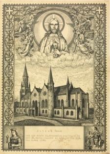 Kościół św. Barbary w Chorzowie