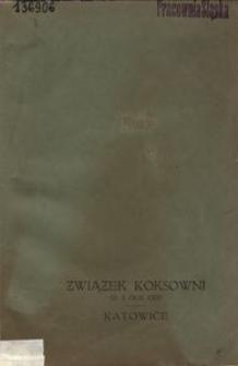 Związek Koksowni Sp. z ogr. odp.