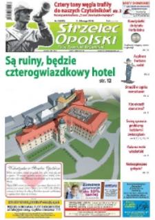 Strzelec Opolski : twój tygodnik regionalny 2010, nr 5 (552).