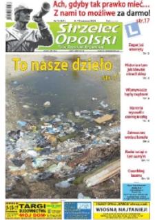 Strzelec Opolski : twój tygodnik regionalny 2010, nr 14 (561).