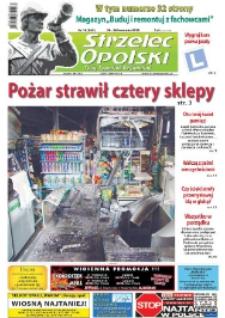 Strzelec Opolski : twój tygodnik regionalny 2010, nr 16 (563).
