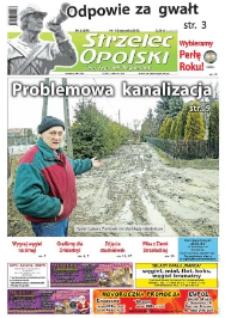Strzelec Opolski : twój tygodnik regionalny 2012, nr 2 (651).