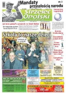 Strzelec Opolski : twój tygodnik regionalny 2012, nr 9 (658).