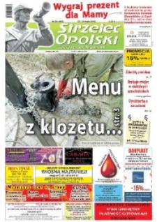 Strzelec Opolski : twój tygodnik regionalny 2012, nr 20 (669).