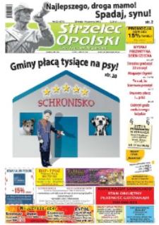 Strzelec Opolski : twój tygodnik regionalny 2012, nr 22 (671).