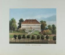 Pałac we Włosieniu