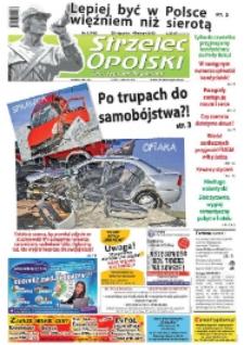 Strzelec Opolski : twój tygodnik regionalny 2013, nr 5 (705).