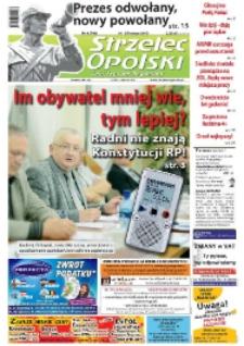 Strzelec Opolski : twój tygodnik regionalny 2013, nr 8 (708).