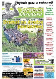 Strzelec Opolski : twój tygodnik regionalny 2013, nr 23 (723).