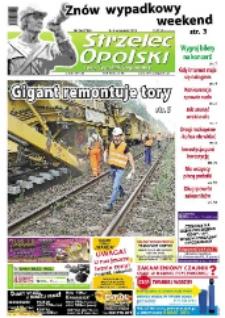 Strzelec Opolski : twój tygodnik regionalny 2013, nr 36 (736).