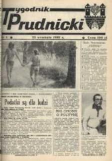 Tygodnik Prudnicki : gazeta lokalna. [R. 1], nr 4.