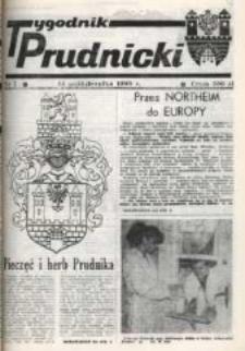 Tygodnik Prudnicki : gazeta lokalna. [R. 1], nr 7.