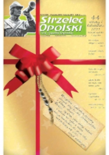 Strzelec Opolski : twój tygodnik regionalny 2010, nr 51 (597) [598].