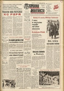Trybuna Robotnicza, 1983, nr262
