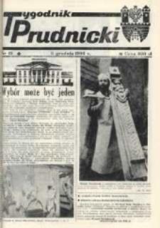 Tygodnik Prudnicki : gazeta lokalna. [R. 1], nr 15.