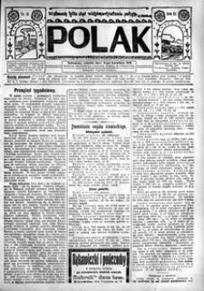 Polak, 1913, R. 9, nr 41