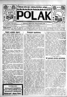 Polak, 1913, R. 9, nr 47