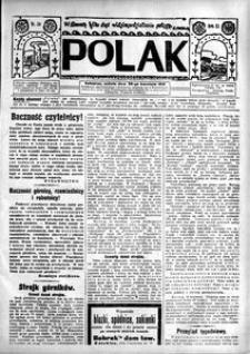 Polak, 1913, R. 9, nr 50