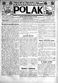 Polak, 1913, R. 9, nr 60