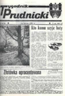 Tygodnik Prudnicki : gazeta lokalna. [R. 2], nr 6 (24).